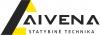 Aivena, UAB logotipas