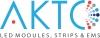 UAB AKTO logotipas