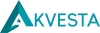 "UAB ""Akvesta"" logotipas"