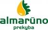 """UAB """"Almarūno Prekyba"""" logotipas"""