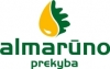 "UAB ""Almarūno Prekyba"" logotype"