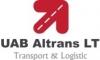 UAB ALTRANS LT логотип