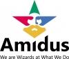 """UAB """"Amidus"""" logotipas"""
