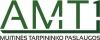 AMT1, UAB logotipas