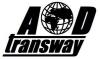 UAB AOD Transway logotipas
