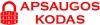 Apsaugos kodas, UAB logotipas