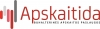 "UAB ""Apskaitida"" logotype"
