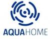"""UAB """"Aquahome"""" logotype"""