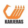 Karjeras, UAB Logo