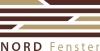"""UAB """"Nordfenster"""" logotype"""