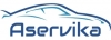 "UAB ""Aservika"" logotipas"