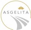 Asgelita, UAB logotipas