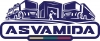 UAB Asvamida logotipas