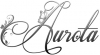 """UAB """"Aurota"""" logotipas"""