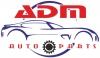 """UAB """"Automobilių detalės"""" logotipas"""