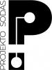Projekto sodas, UAB Logo