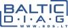 UAB Baltic Diagnostic Service logotipas