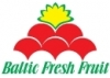 Baltic Fresh Fruit, UAB logotipas