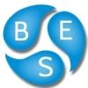 """UAB """"Baltijos inžinerinės sistemos"""" logotype"""