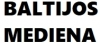 "UAB ""Baltijos Mediena"" 标志"