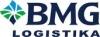 """UAB """"Baltijos Mėsos Grupės Logistika"""" logotipas"""