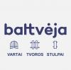 Baltvėja, UAB logotype
