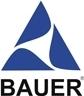 """UAB """"Bauer Int"""" logotipas"""