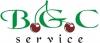 BGC service, UAB logotipas