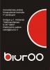 "UAB ""Biuroo"" logotipas"