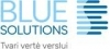 "UAB ""Blue Solutions"" логотип"