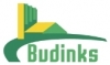 "UAB ""Budinks"" logotipo"
