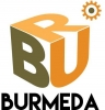 "UAB ""Burmeda"" logotipas"