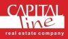 """Capital Line"", UAB logotipas"