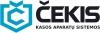 ČEKIS, UAB логотип