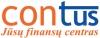 Contus Solutions, UAB logotyp