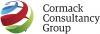 "UAB ""Cormack Consultancy Baltic Lt"" logotype"