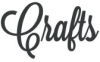 Crafts, UAB логотип