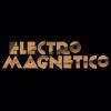 Electromagnetico, UAB logotipas