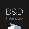"UAB ""D&D InGroup"" logotipo"