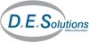 "UAB ""D.E.Solutions"" логотип"