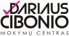 Dariaus Čibonio Mokymų Centras, UAB logotipo
