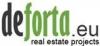 "UAB ""Deforta"" logotype"