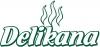 Delikana, UAB logotipas