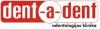 UAB Dentadent logotipas