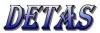 """UAB """"Detas"""" Logo"""