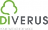 DIVERUS, UAB logotype