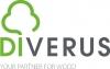 DIVERUS, UAB logotipas