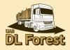 DL Forest, UAB logotyp