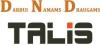 """UAB """"DND Talis"""" logotype"""