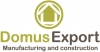 Domus Export, UAB логотип